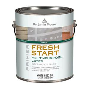 023 Fresh Start® Acrylic Primer