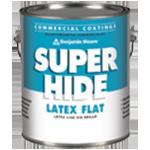 282 super hide flat