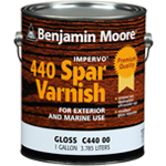440 imprevo spar varnish