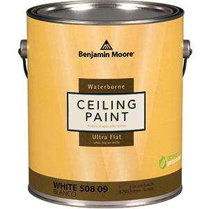508 Ultra Flat Ceiling Paint