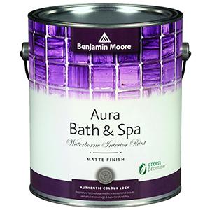 532 Aura® Bath & Spa Matte