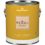 547 regal select flat finish