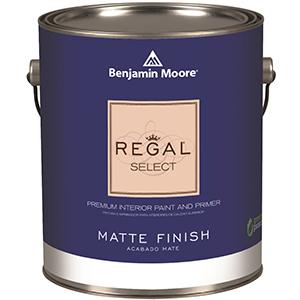 548 Regal® Select Matte Finish