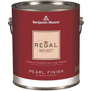 550 Regal® Select Pearl Finish