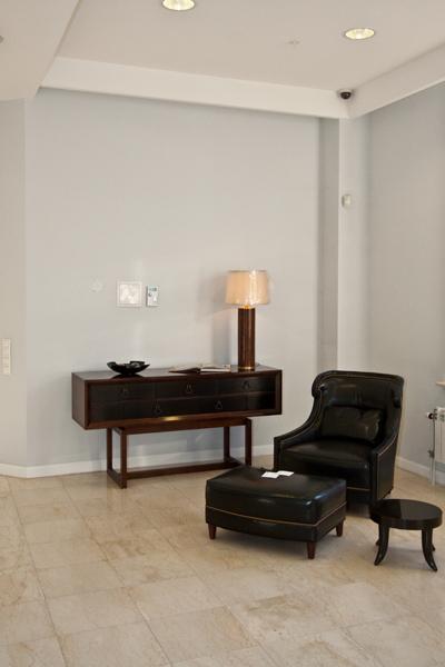 Baker Furniture Интерьеры (2)