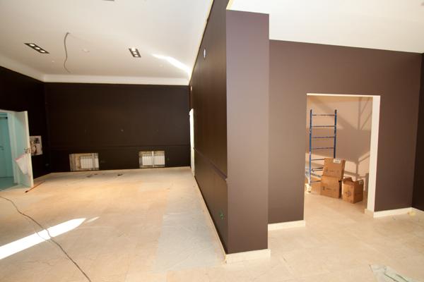 Baker Furniture Интерьеры (4)