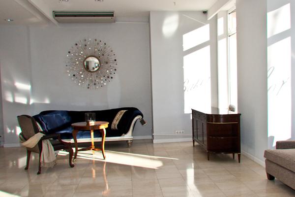 Baker Furniture Интерьеры (6)