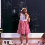 308 Latex Chalkboard Paint(1)краска_для_школьной_доски