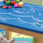 308 Latex Chalkboard Paint(2)краска_для_школьной_доски