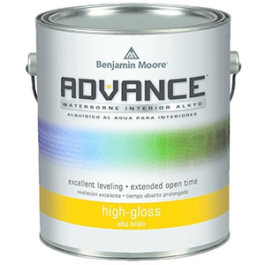 794 Advance Waterborne High Gloss