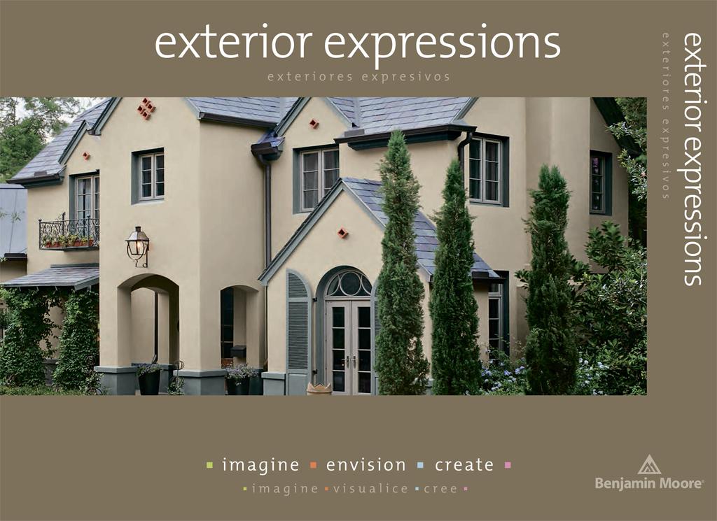 Exterior Expressions-1