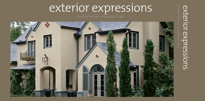Exterior Expressions