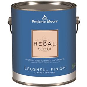549 Regal® Select Eggshell Finish