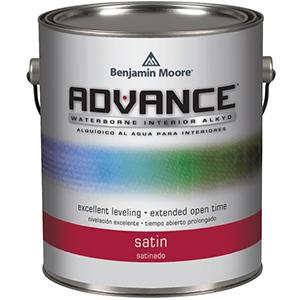 792 Advance Waterborne Satin