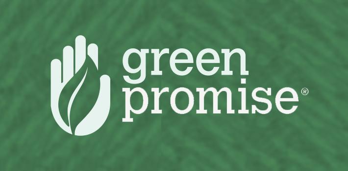 Знак Green Promise