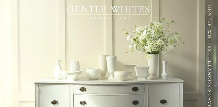 Gentle Whites