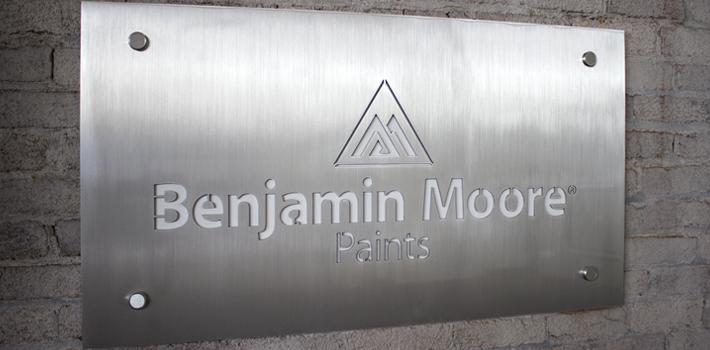 PDF-каталог Benjamin Moore Paints