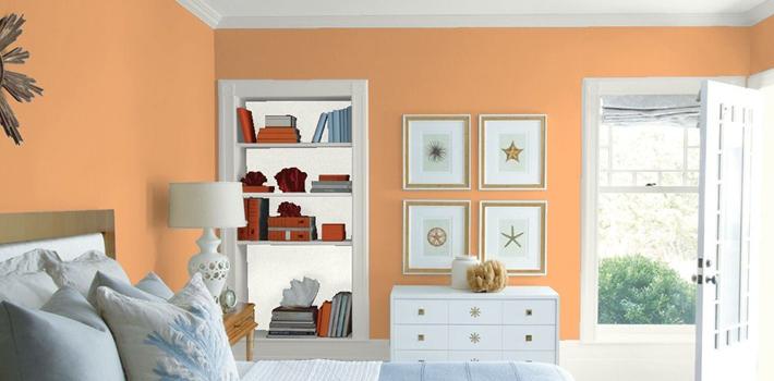 Soft Pumpkin 2166-40