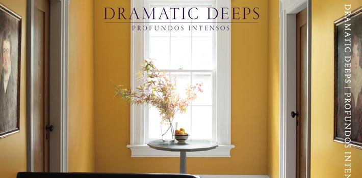 Dramatic Deeps