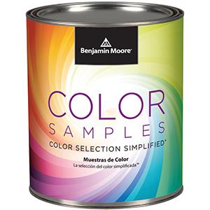 127 Color Samples® Краска-пробник