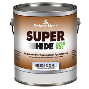 354 Super Hide® Zero Voc Interior Primer